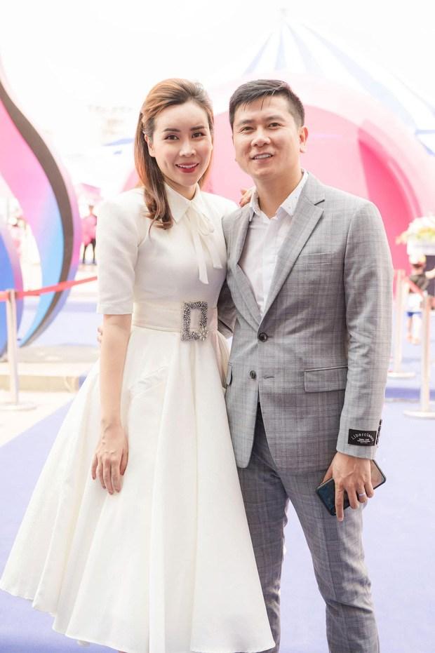 Trốn chồng sang Hàn phẫu thuật thẩm mỹ, Lưu Hương Giang được khen lão hóa ngược - Ảnh 7.