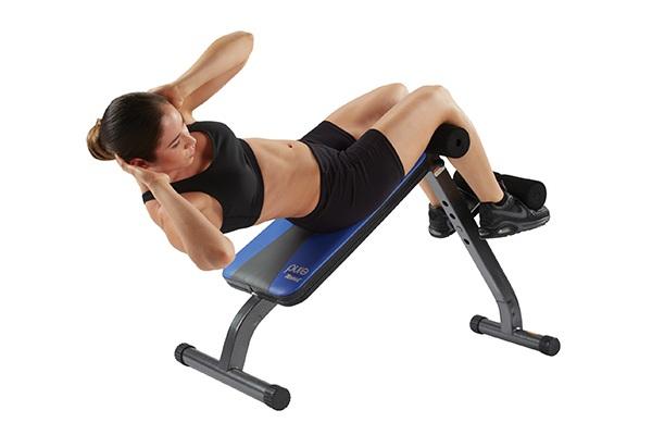 Miu Lê tập đúng cách giúp cơ thể săn chắc, chị em đừng nghĩ cứ đến gym là đô con - Ảnh 9.