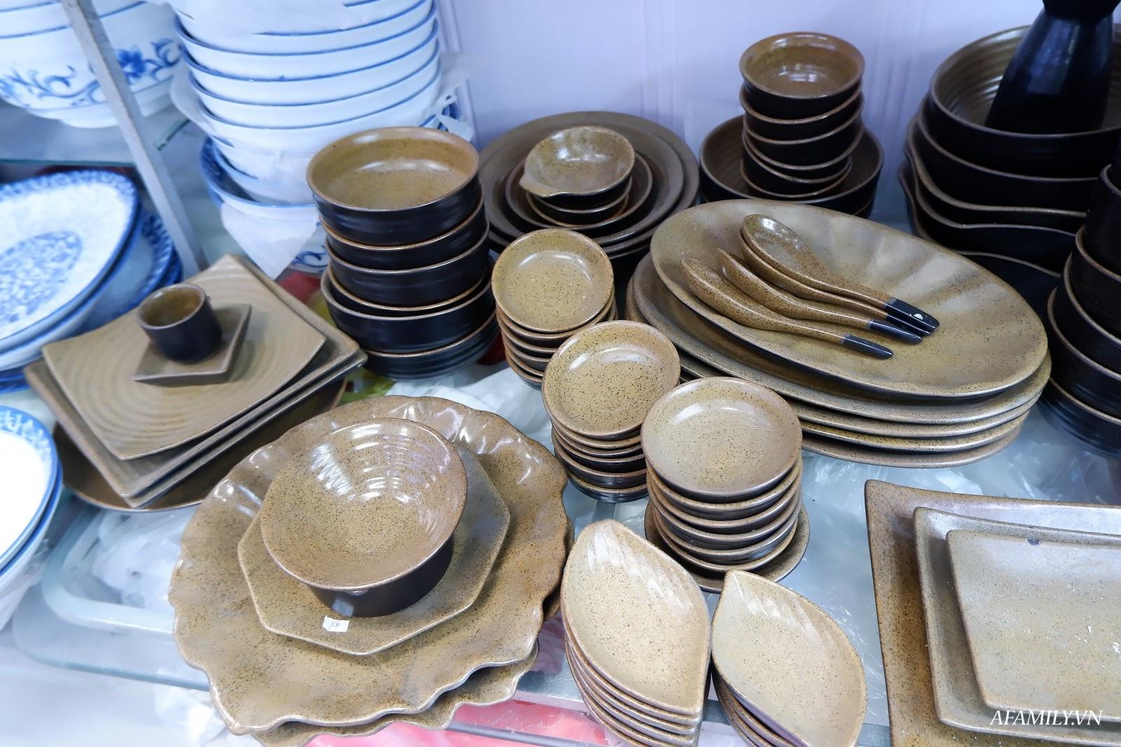 Kinh nghiệm chọn mua đồ gốm sứ Bát Tràng để mười mẫu thì an toàn và chất lượng cả mười - Ảnh 5.