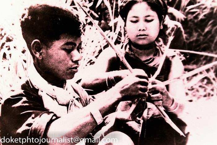 Ngày mai, 30/5, Bảo tàng Phụ nữ Việt Nam mở cửa trở lại - Ảnh 1.