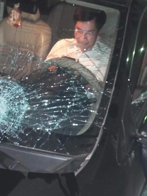 Vụ Trưởng Ban Nội chính Tỉnh ủy Thái Bình gây tai nạn chết người rồi bỏ chạy: Con ngõ nhỏ 'mồ côi' vì vắng bóng bà nội  - Ảnh 1.