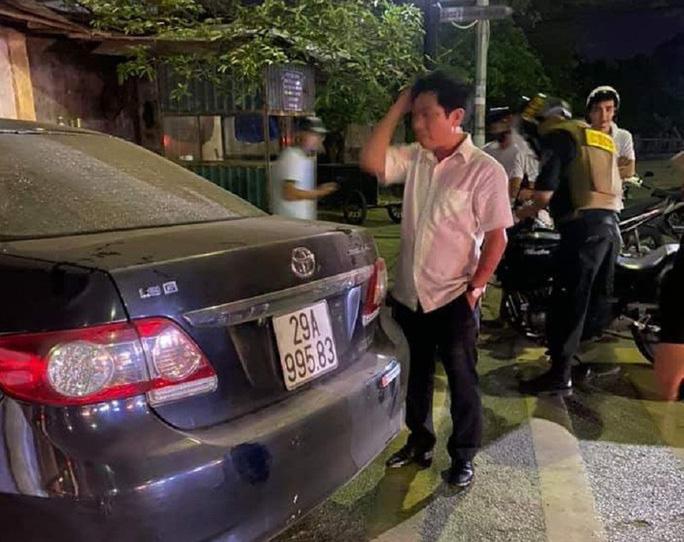 Vụ Trưởng Ban Nội chính Tỉnh ủy Thái Bình gây tai nạn chết người rồi bỏ chạy: Con ngõ nhỏ 'mồ côi' vì vắng bóng bà nội  - Ảnh 5.