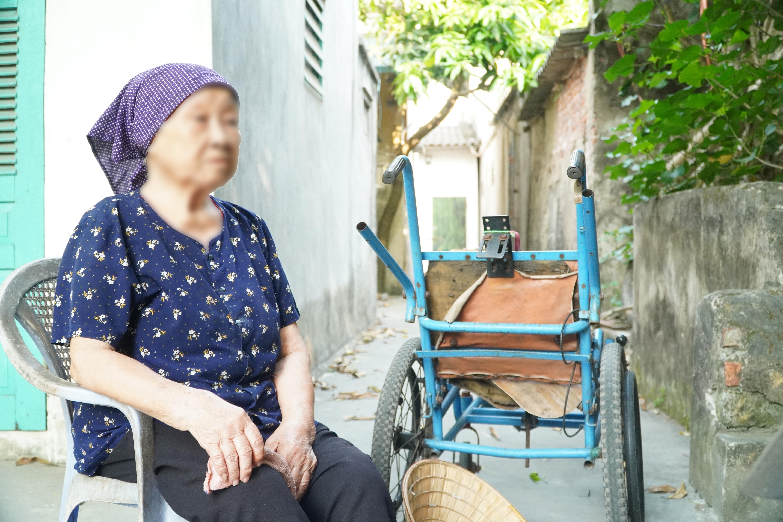 Vụ Trưởng Ban Nội chính Tỉnh ủy Thái Bình gây tai nạn chết người rồi bỏ chạy: Con ngõ nhỏ 'mồ côi' vì vắng bóng bà nội  - Ảnh 2.