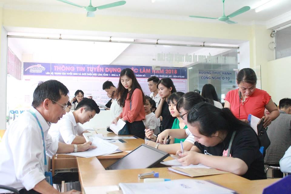 7 lý do thu hút thí sinh nộp hồ sơ xét tuyển vào trường Đại học Thành Đô - Ảnh 3.