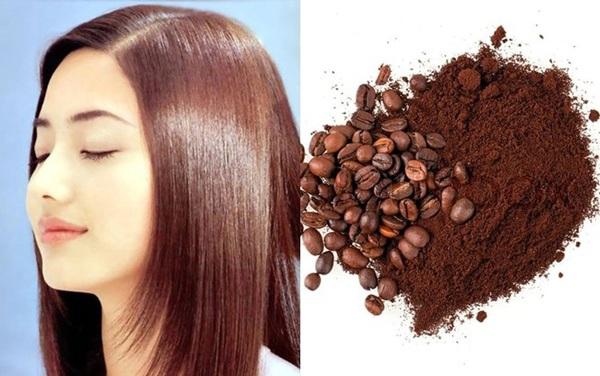 Màu tóc đẹp lại không xơ rối, nhuộm tóc bằng cà phê cho bạn mái tóc đẹp hơn đi tiệm - Ảnh 6.