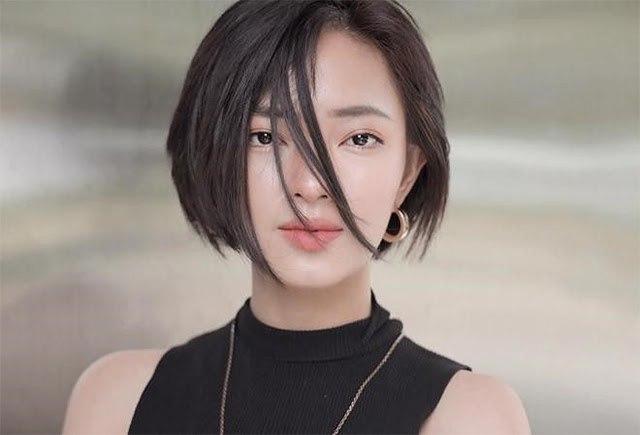 15 kiểu tóc tém đẹp nhất năm 2020 cho nữ phù hợp với mọi khuôn mặt - Ảnh 14.