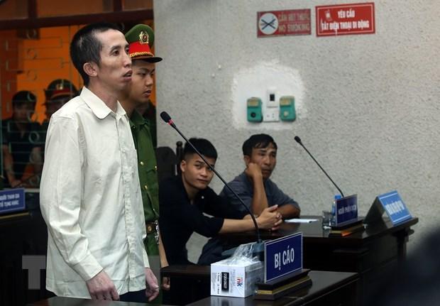 Giữ nguyên 6 án tử hình trong vụ sát hại nữ sinh giao gà tại Điện Biên - Ảnh 1.