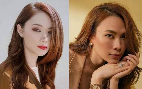 """SaoViệt ồ ạt """"chuyển giới"""": Ngô Kiến Huy xinh như Hoa hậu, Sĩ Thanh đàn ông """"đốn tim"""" fan - Ảnh 2."""