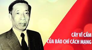 """""""Nhà báo Nguyễn Thành Lê - Niềm tự hào trong tôi"""" - Ảnh 2."""