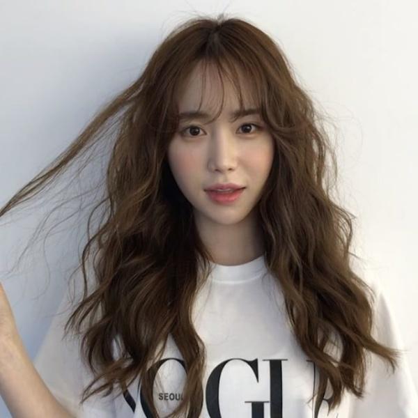 Min ra tay hướng dẫn cách làm tóc cho các nàng trán cao lại thiếu tóc mai siêu đỉnh - Ảnh 8.