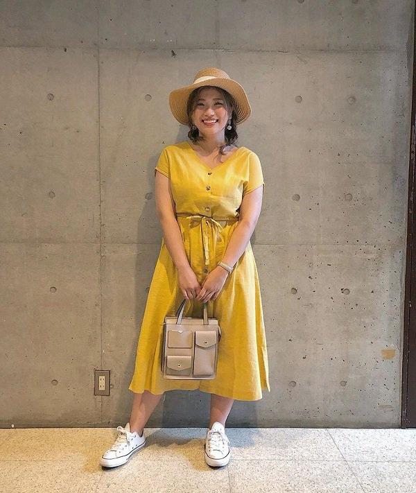 Gợi ý loạt trang phục hè giúp eo bánh mì tự động biến mất, nàng lưu ngay để diện dần - Ảnh 3.