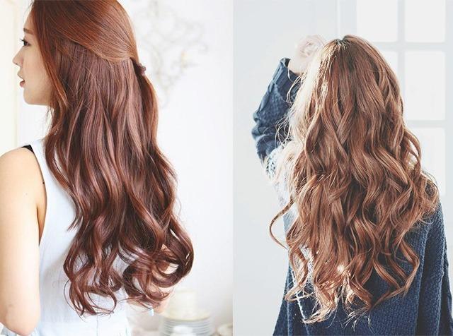 25 kiểu tóc uốn đuôi đẹp trẻ trung dẫn đầu xu hướng năm 2020 - Ảnh 21.