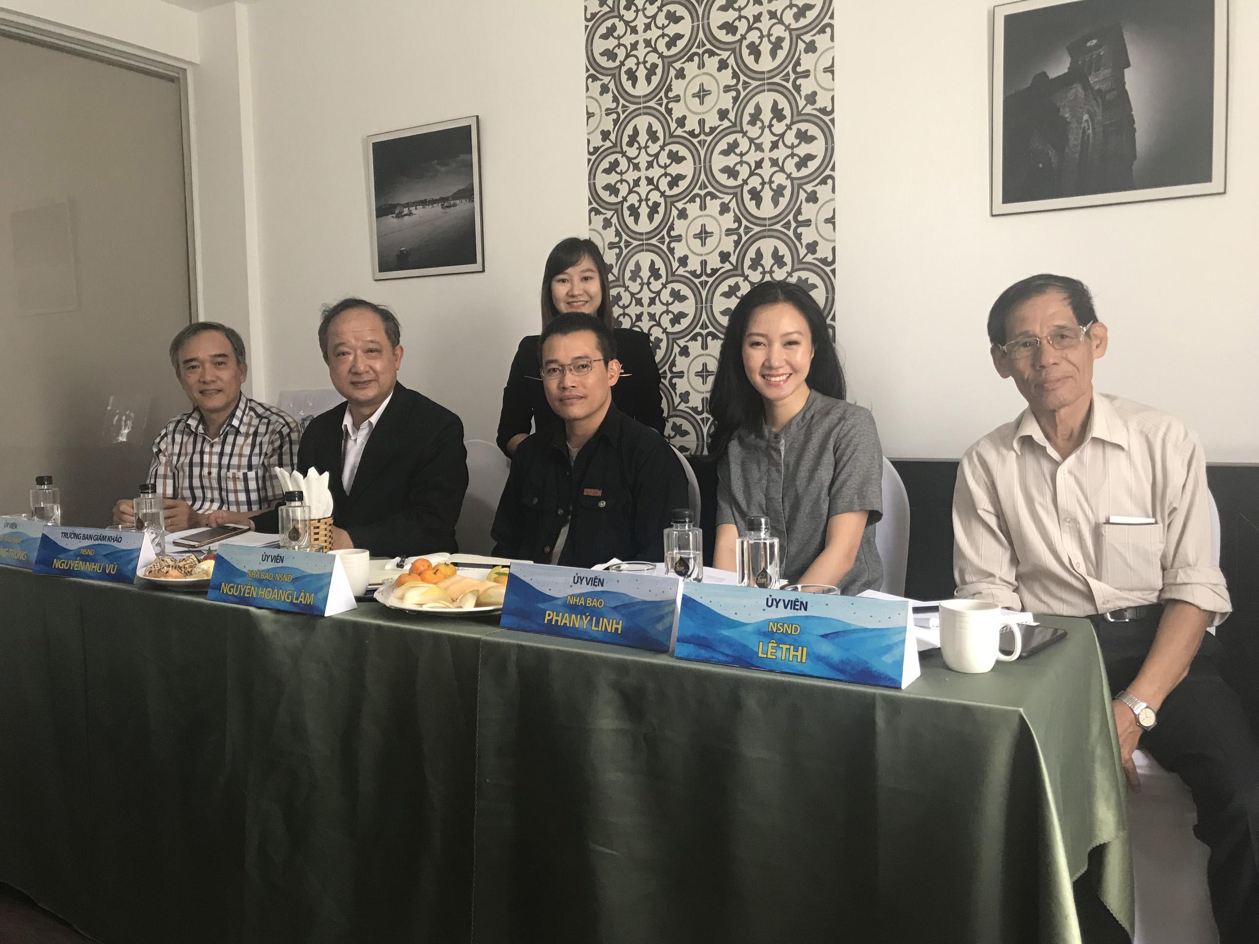 """Phan Ý Linh: Từ """"học sinh cá biệt"""" đến Nhà sản xuất Phim tài liệu giành nhiều Giải thưởng Quốc tế - Ảnh 17."""