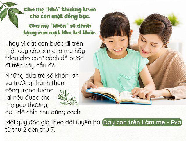 Trước 6 tuổi, con gái và con trai cần phải được nuôi dạy theo cách khác nhau - Ảnh 1.