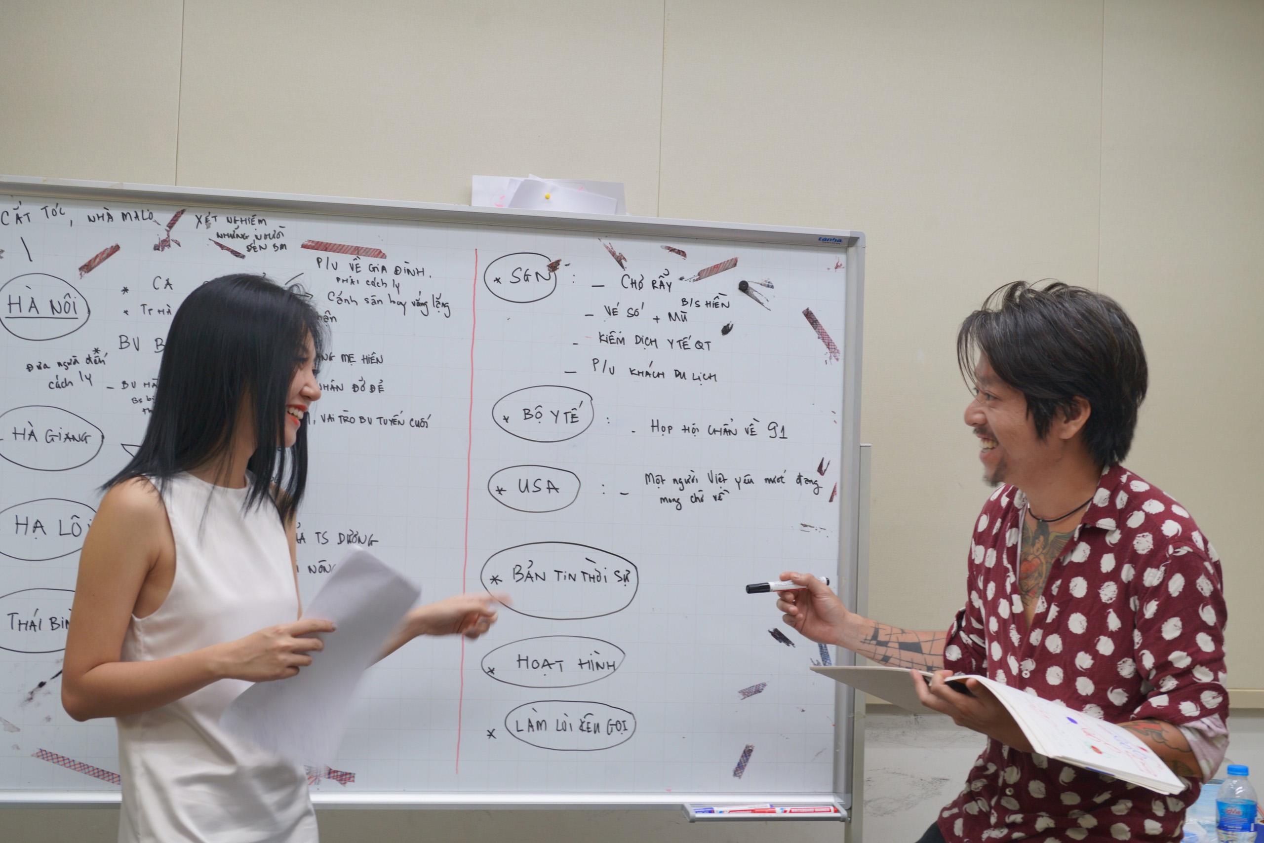 """Phan Ý Linh: Từ """"học sinh cá biệt"""" đến Nhà sản xuất Phim tài liệu giành nhiều Giải thưởng Quốc tế - Ảnh 15."""