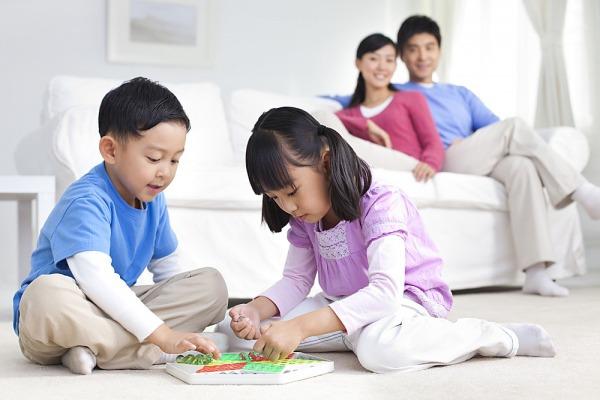 Trước 6 tuổi, con gái và con trai cần phải được nuôi dạy theo cách khác nhau - Ảnh 2.