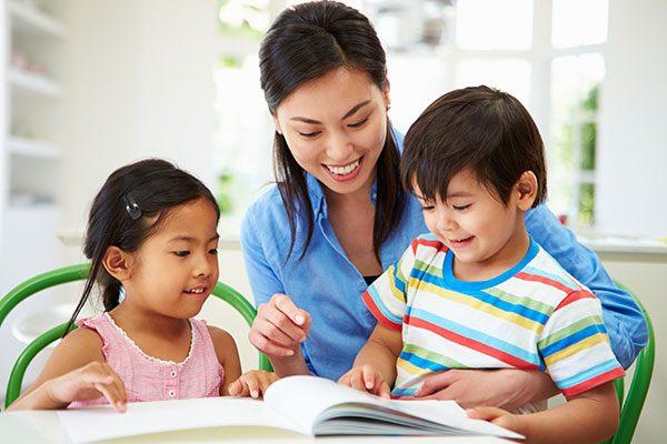 Trước 6 tuổi, con gái và con trai cần phải được nuôi dạy theo cách khác nhau - Ảnh 3.