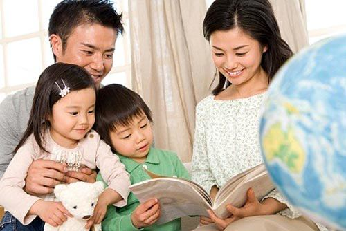 Trước 6 tuổi, con gái và con trai cần phải được nuôi dạy theo cách khác nhau - Ảnh 4.