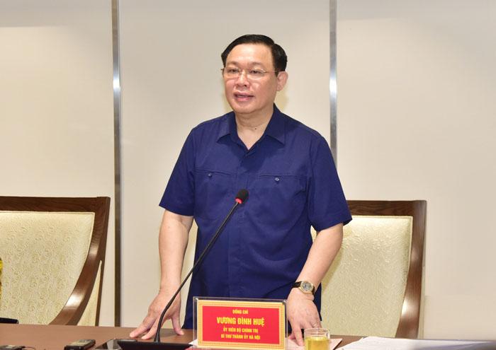 Hà Nội cần quan tâm đến nhà ở xã hội và cải tạo chung cư cũ cho dân - Ảnh 2.