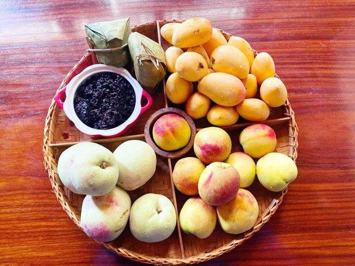 Gợi ý mâm cỗ cúng Tết Đoan Ngọ đủ món ngọt, mặn linh đình cho chị em - Ảnh 10.