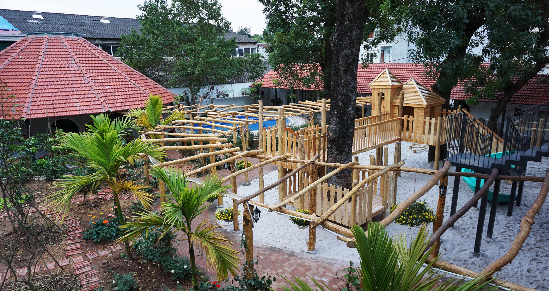 """Review những trường mầm non nổi tiếng theo hệ Montessori tại Hà Nội dành cho bố mẹ đang chuẩn bị cho con """"đi bộ đội"""" hè năm nay - Ảnh 1."""