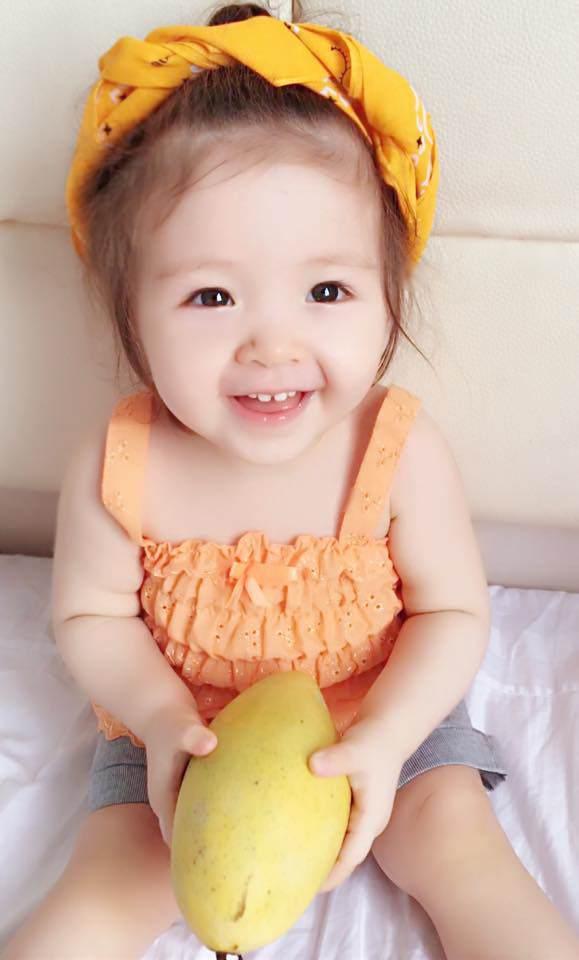 Lâu lắm Elly Trần mới khoe hình con gái, ai ngờ Cadie Mộc Trà đã điệu như nàng thơ - Ảnh 12.