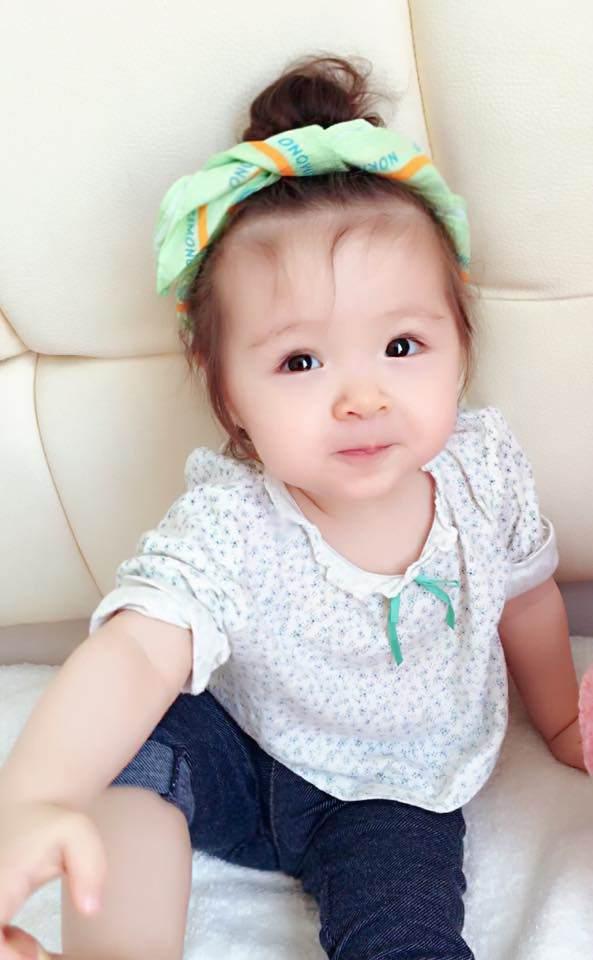 Lâu lắm Elly Trần mới khoe hình con gái, ai ngờ Cadie Mộc Trà đã điệu như nàng thơ - Ảnh 14.