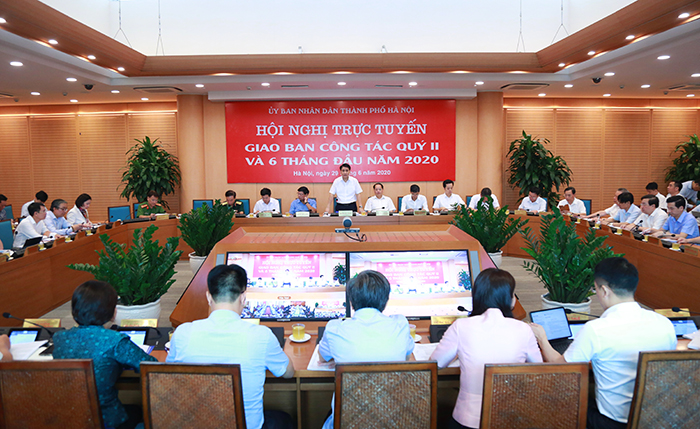 """Chủ tịch Hà Nội: """"Dân chậm đóng tiền cũng không được cắt điện, nước"""" - Ảnh 2."""