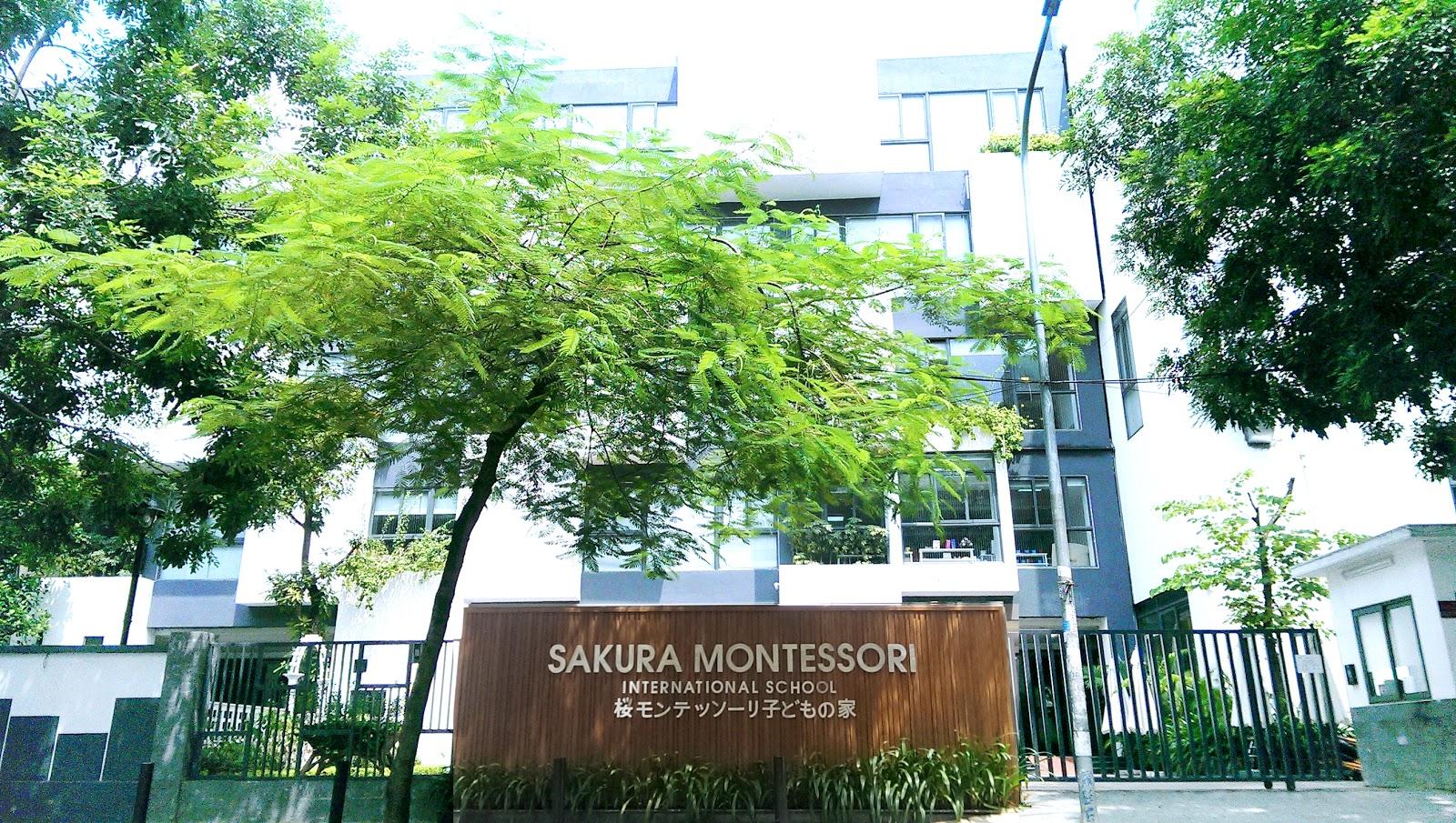 """Review những trường mầm non nổi tiếng theo hệ Montessori tại Hà Nội dành cho bố mẹ đang chuẩn bị cho con """"đi bộ đội"""" hè năm nay - Ảnh 7."""