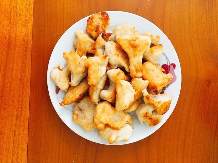 Học 8X ăn sầu riêng triệt để, hạt và vỏ không vứt bỏ mà chế biến thành nhiều món ngon - Ảnh 5.