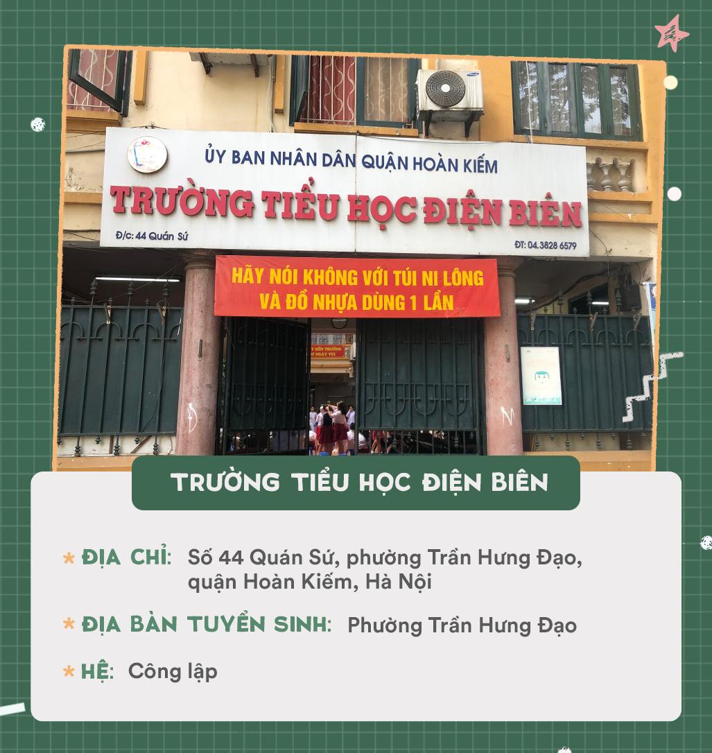 Danh sách 13 trường tiểu học quận Hoàn Kiếm - Ảnh 5.