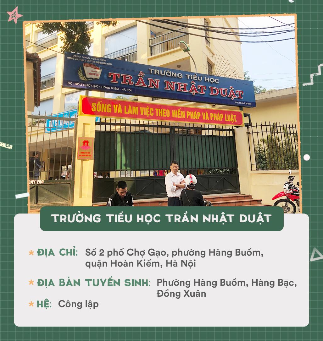 Danh sách 13 trường tiểu học quận Hoàn Kiếm - Ảnh 11.