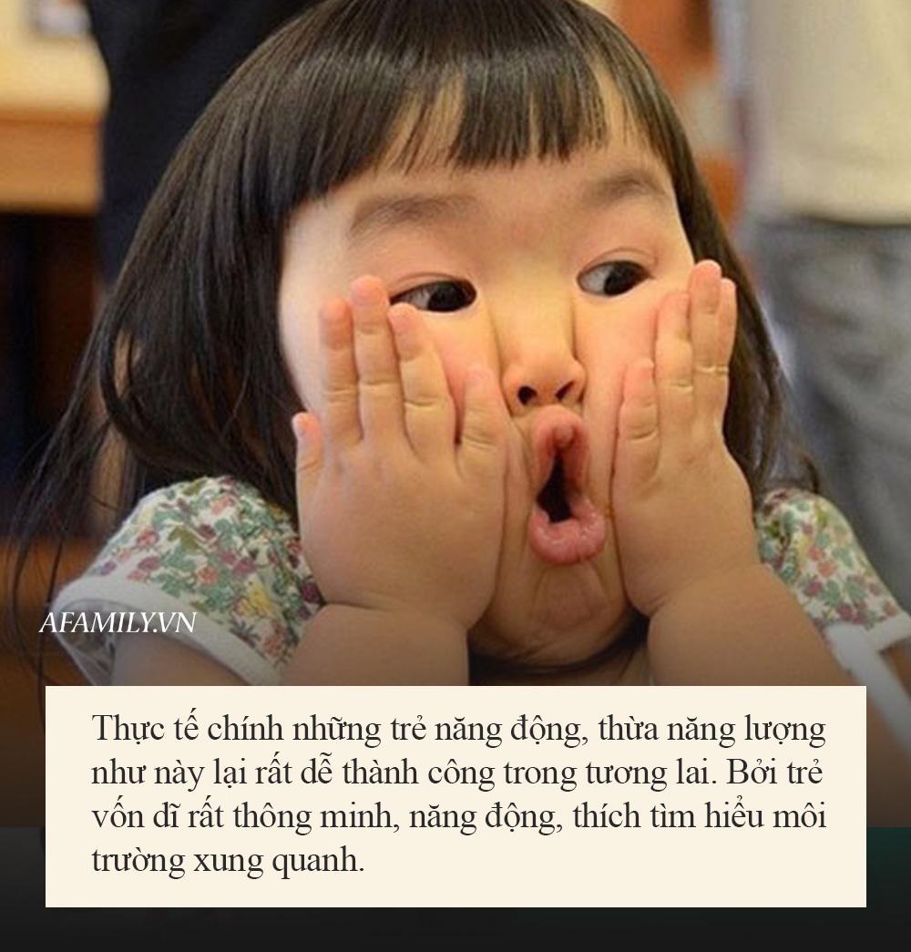 """4 kiểu trẻ em hồi nhỏ khiến bố mẹ quát mắng """"mệt bở hơi tai"""" nhưng lớn lên lại dễ thành công hơn bạn bè cùng trang lứa - Ảnh 2."""