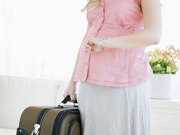 Lời khuyên cho mẹ bầu đi du lịch mùa hè để mẹ khỏe, con ngoan - ảnh 2