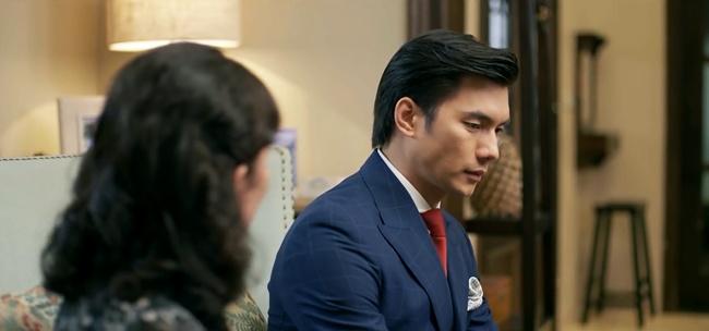 """Tình Yêu Và Tham Vọng: Minh đính hôn với Tuệ Lâm, ai cũng tò mò """"quà đặc biệt"""" từ Phong - Ảnh 3."""