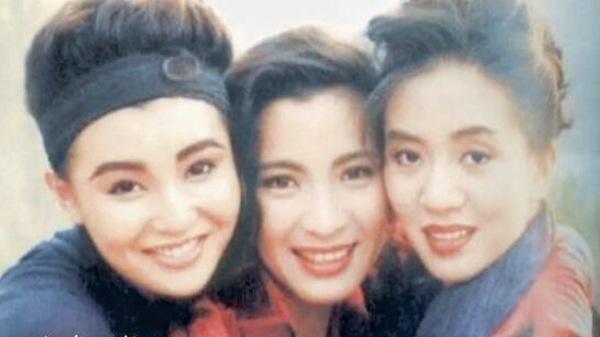 3 chị đại Hong Kong trong 1 khung hình: Người ra đi, kẻ hết thời, riêng đả nữ hạnh phúc - Ảnh 2.