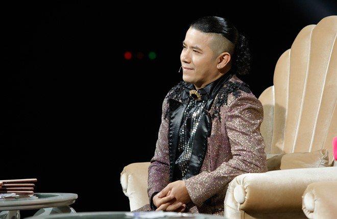 Kasim Hoàng Vũ cho biết con trai lớn đã 9 tuổi, 2 nhóc đều mê game không thích hát hò - Ảnh 1.