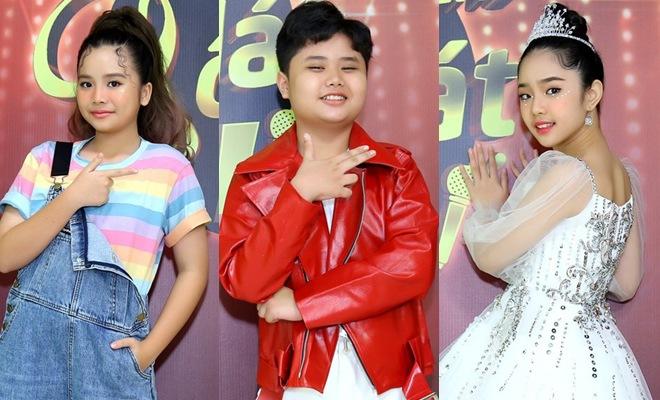 Kasim Hoàng Vũ cho biết con trai lớn đã 9 tuổi, 2 nhóc đều mê game không thích hát hò - Ảnh 7.
