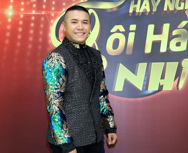 Kasim Hoàng Vũ cho biết con trai lớn đã 9 tuổi, 2 nhóc đều mê game không thích hát hò - Ảnh 2.