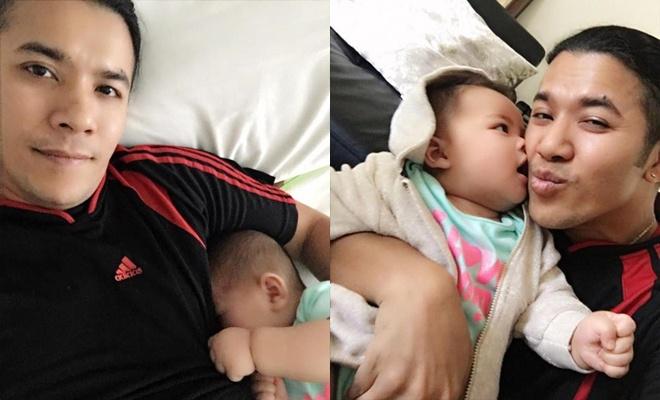 Kasim Hoàng Vũ cho biết con trai lớn đã 9 tuổi, 2 nhóc đều mê game không thích hát hò - Ảnh 3.