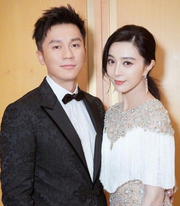 Lộ bằng chứng khó chối cãi bạn trai cũ Phạm Băng Băng có bồ mới, đã bí mật sống chung - Ảnh 1.