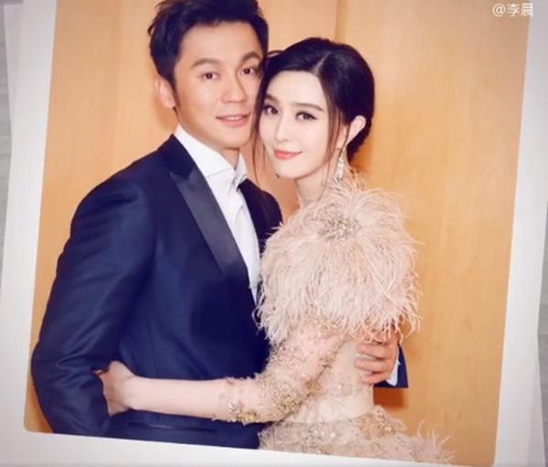 Lộ bằng chứng khó chối cãi bạn trai cũ Phạm Băng Băng có bồ mới, đã bí mật sống chung - Ảnh 6.
