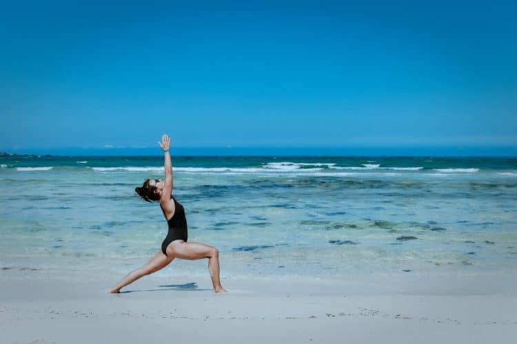 Điểm danh 4 tư thế yoga cho nam giới nên được luyện tập thường xuyên - Ảnh 3.