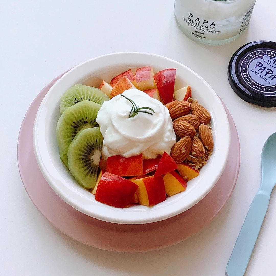 Phụ nữ Hàn giữ được dáng đẹp bền vững là bởi họ rất hạn chế đồ ngọt và ưu tiên 5 món ăn vặt lành mạnh sau - Ảnh 6.
