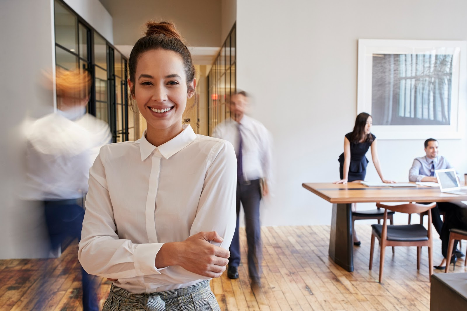 Không phải sự nghiệp lẫy lừng, phụ nữ sở hữu đủ 4 đặc quyền này mới là người thành công - Ảnh 2.