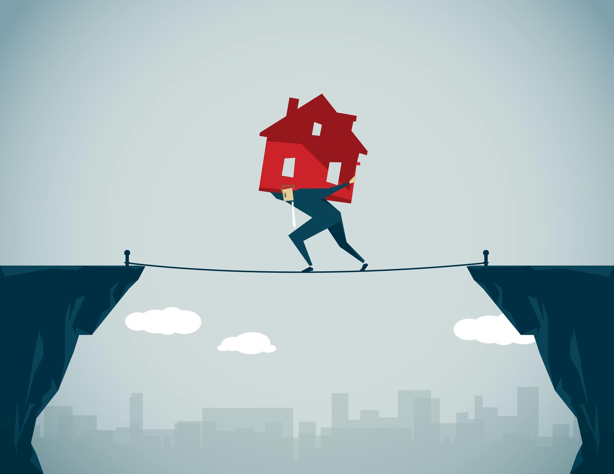 """Lời tư vấn """"đắt giá"""" từ nhân viên ngân hàng: Đừng vội """"xuống tiền"""" mua nhà dự án nếu chưa nắm rõ 3 yếu tố quan trọng sau  - Ảnh 6."""
