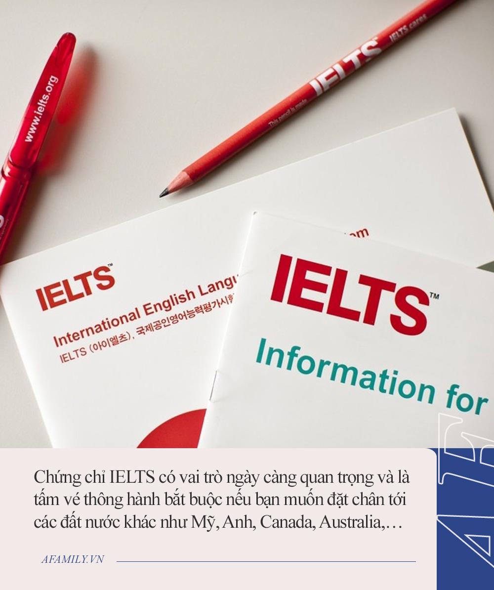 Các trung tâm IELTS mọc lên như nấm: Người học phải kiểm tra đầu vào nhưng trình độ, bằng cấp của người dạy, ai kiểm? - Ảnh 1.