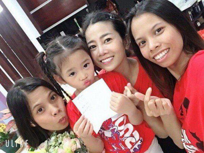 Bố mẹ Phùng Ngọc Huy cúng 100 ngày cho Mai Phương dù cô chưa từng làm dâu trong nhà - Ảnh 6.