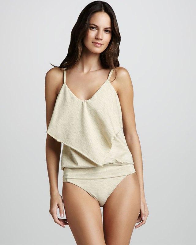 5 cách phối bikini giúp mẹ bỉm sữa tự tin thả dáng - Ảnh 7.