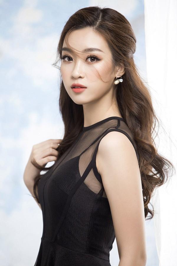 """Chỉnh sửa hàm răng """"sương sương"""", dàn Hoa hậu Việt Nam lên hương nhan sắc thấy rõ - Ảnh 14."""